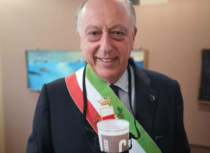 AGGIORNAMENTO SULLO STATO DI SALUTE DEL SINDACO DI LUCCA