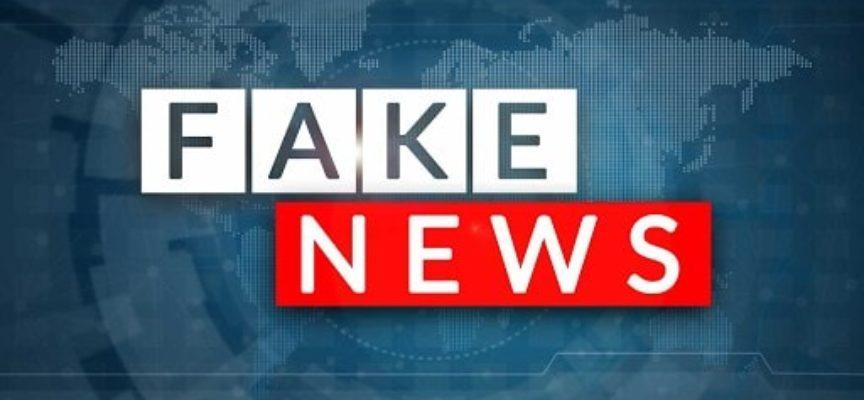 Stanno girando, rilanciate da più soggetti, parecchie FAKE NEWS in merito al #CORONAVIRUS.