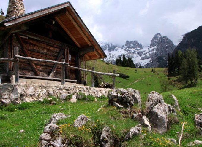 Cambiare vita, mollare tutto e trasferirsi sulle Dolomiti