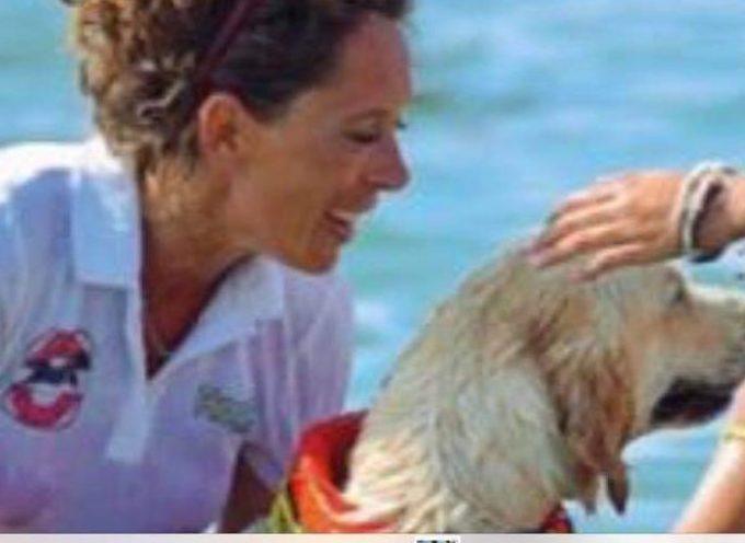 """Disabilità – In Versilia il progetto """"Inclusione a Quattro Zampe"""", squadre di salvataggio con cani e ragazzi disabili!"""