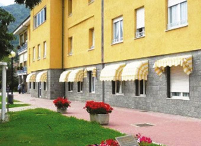Residenze sanitarie assistite del Comune di Lucca, attenzione e supporto costante