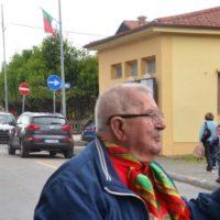 Ci ha lasciati Angelo del Giudice, massaggiatore professionista conosciuto in tutta la Versilia