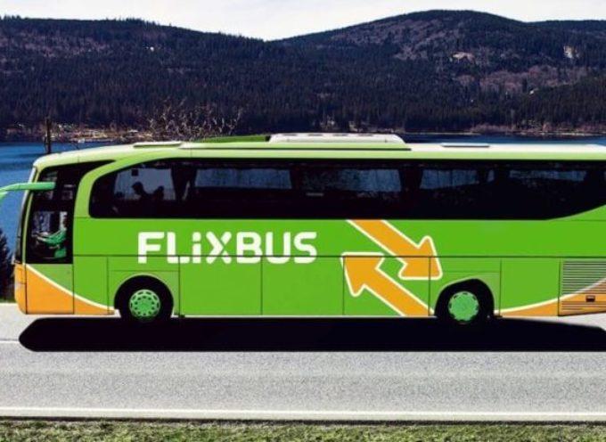 Flixbus interrompe temporaneamente tutti i collegamenti con l'Italia