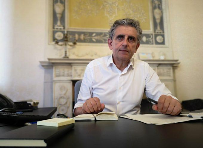 """Lemucchi: """"Parcheggio gratuito per il personale sanitario del San Luca"""""""