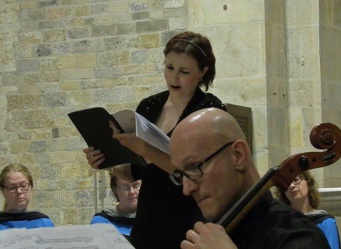Da Bologna a Lucca, musica ritrovata al Boccherini