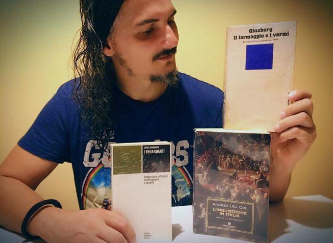 Il cantautore Lucchese Joe Natta torna con un nuovo concept album e collaborazioni per grandi e piccoli