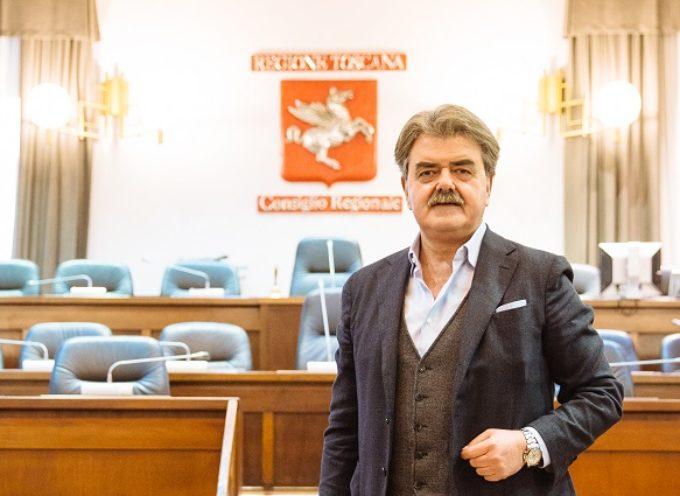 """""""Giani e Pd-Iv stracciano il Patto per la Toscana Arroganti, negano rappresentatività ai toscani in emergenza"""""""