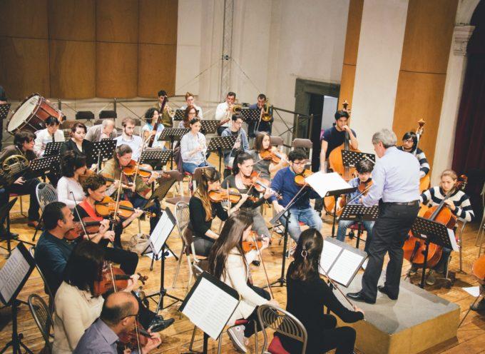 Rimandato il concerto di musica ritrovata al Boccherini
