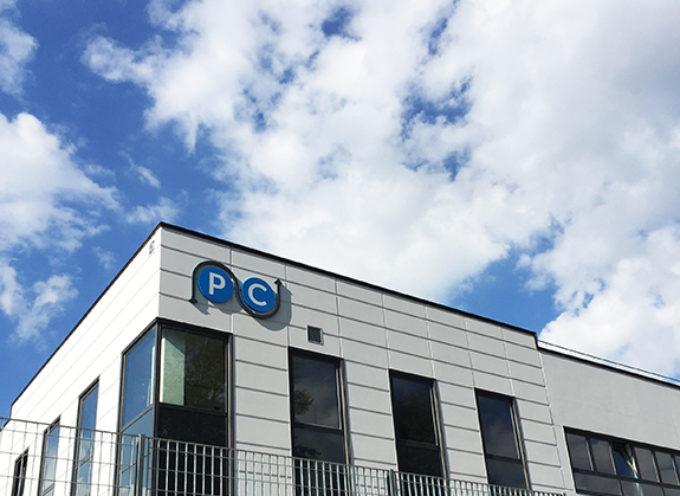 PCMC – Paper Converting Machine Company S.p.a. operativa e al passo con la tutela dei lavoratori.