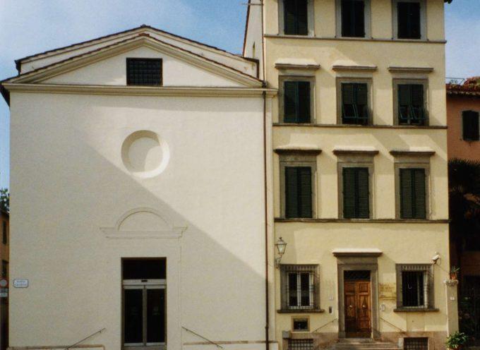 la Fondazione Banca del Monte di Lucca rinvia le iniziative pubbliche in calendario