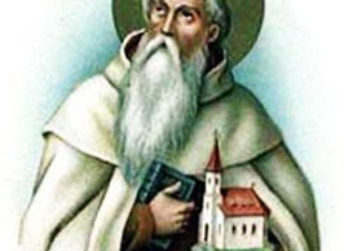 Il Santo del giorno, 29 Marzo: San Bertoldo del Monte Carmelo