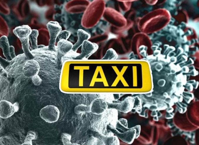 Scappa dall'ospedale con il coronavirus e torna a casa in taxi