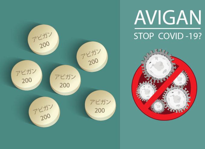Avigan: via libera in Italia alla sperimentazione del farmaco giapponese contro il Covid-19