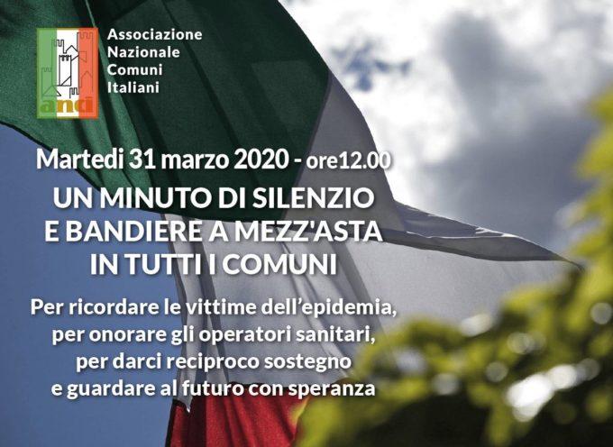 Il comune di Coreglia Antelminellirisponde all'invito di Anci Toscana