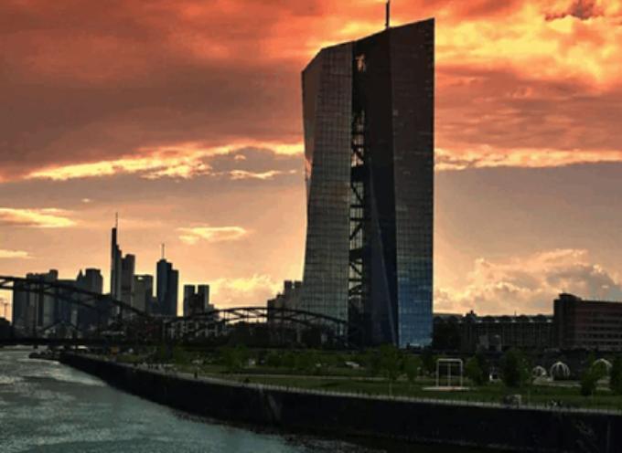 BCE, riunione d'emergenza: una novità da 750 miliardi contro il coronavirus