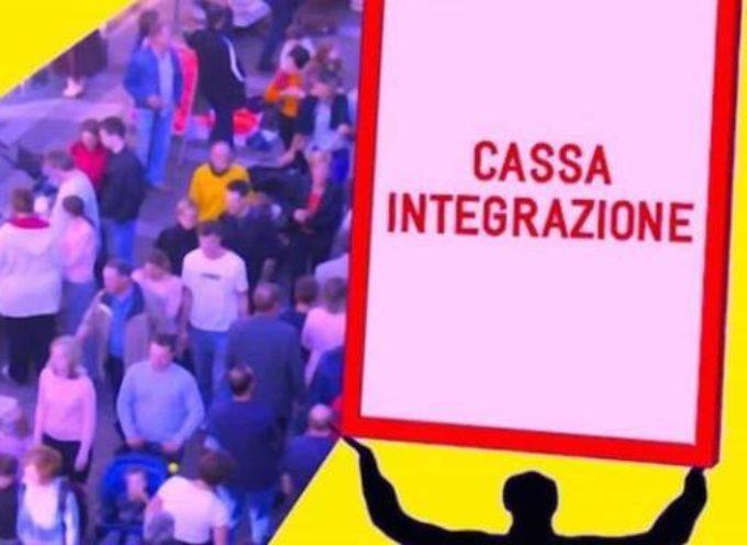 Cassa integrazione, fondo regionaleper l'anticipazione ai lavoratori