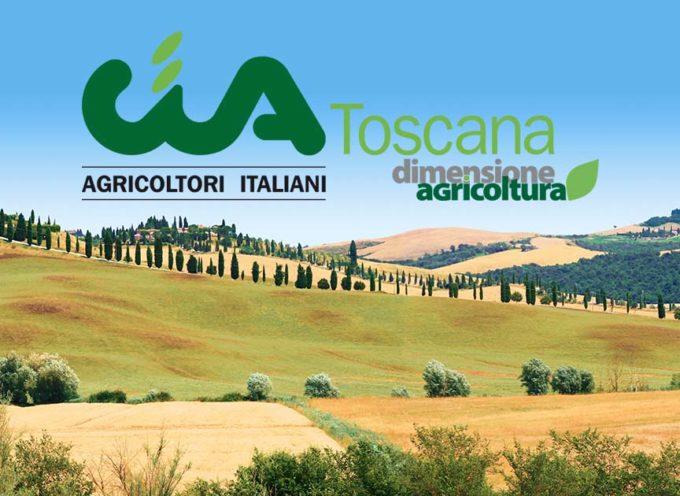 Cia Toscana: fondi straordinari per l'emergenza e approvvigionamenti Gdo da aziende agricole toscane