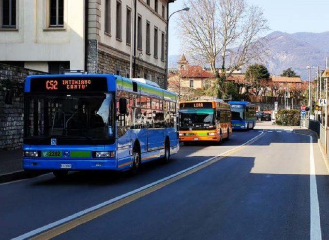 Coronavirus, nuova rimodulazione per treni e bus.