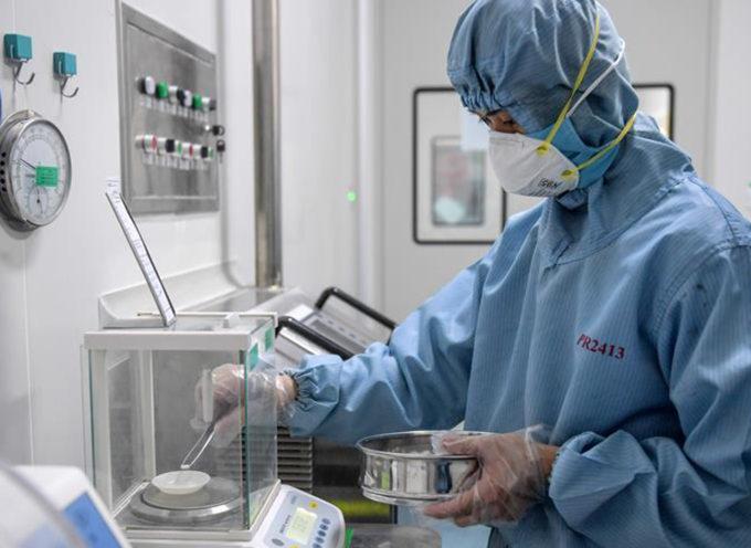 Coronavirus, oltre mezzo milione di mascherine distribuite in Toscana ogni tre giorni