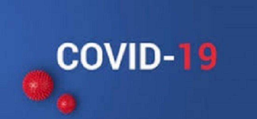 Aggiornamento situazione Covid-19 – Bollettino di domenica 22 marzo 2020 ore 19.00