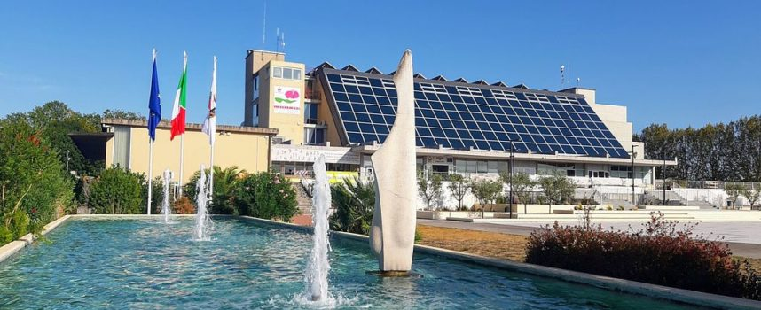 Storico accordo tra il Comune di Capannori e il Comune di Livorno a favore dell'ambiente e per la progressiva riduzione delle tariffe ai cittadini.