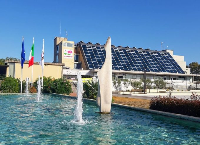 Innovazione urbana: deliberato accordo PIU di Capannori, aggiunti due interventi a Rosignano