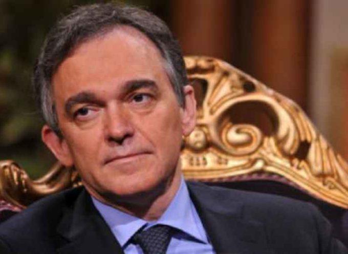 Coronavirus: appello del presidente Rossi perchè i sanitari pensionati tornino in servizio