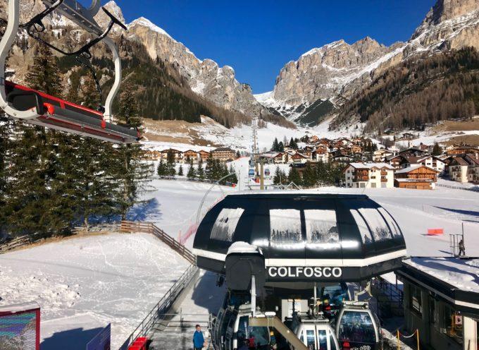 La salvezza delle nostre montagne non passa dallo sci alpino