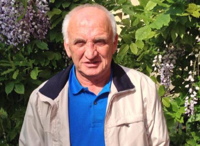Oggi Castelnuovo piange per la perdita di Guido Guidi. Purtroppo non ce l'ha fatta.