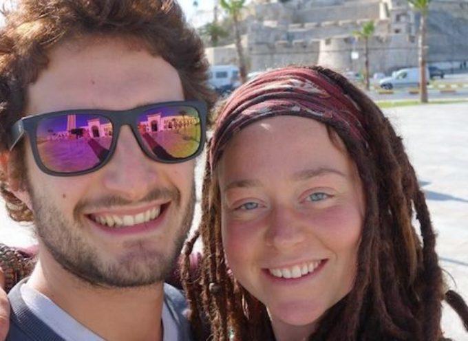 Luca Tacchetto ed Edith Blais sono liberi: erano stati rapiti 15 mesi fa in Burkina Faso