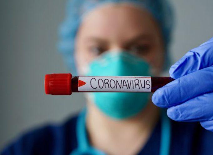 CORONAVIRUS – AGGIORNAMENTO – Un altro caso di contagio a Castelnuovo.