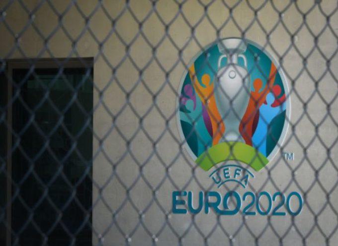 UEFA rinvia gli Europei di Calcio al 2021