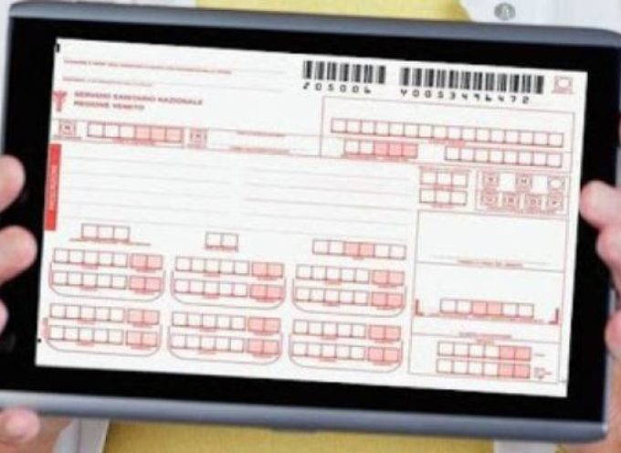 in Toscana ricette elettroniche via SMS anche dagli specialisti ospedalieri
