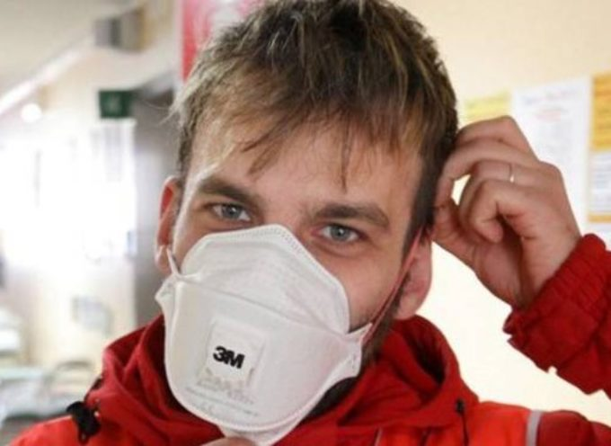 Mascherine FFP2 per il personale sanitario: il Comune di Lucca acquista seimila dispositivi di sicurezza