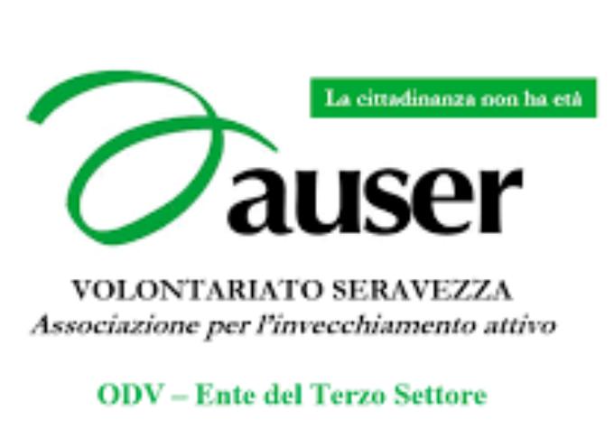 Emergenza coronavirus: il servizio di supporto offerto da Auser Seravezza