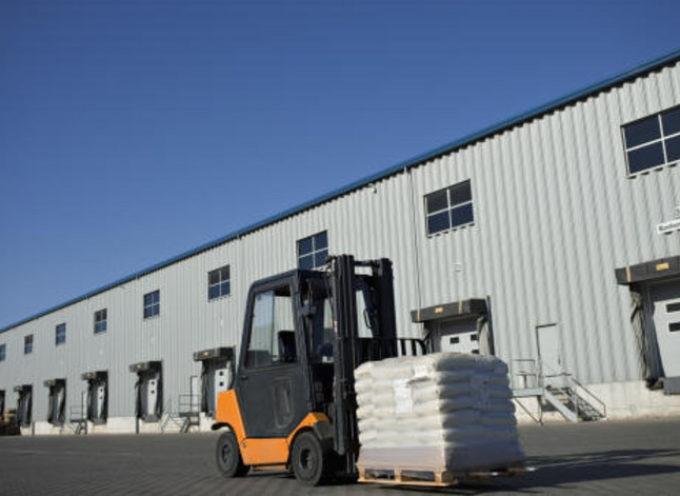 Area industriale di Montramito, al via i lavori per la mitigazione del rischio idraulico