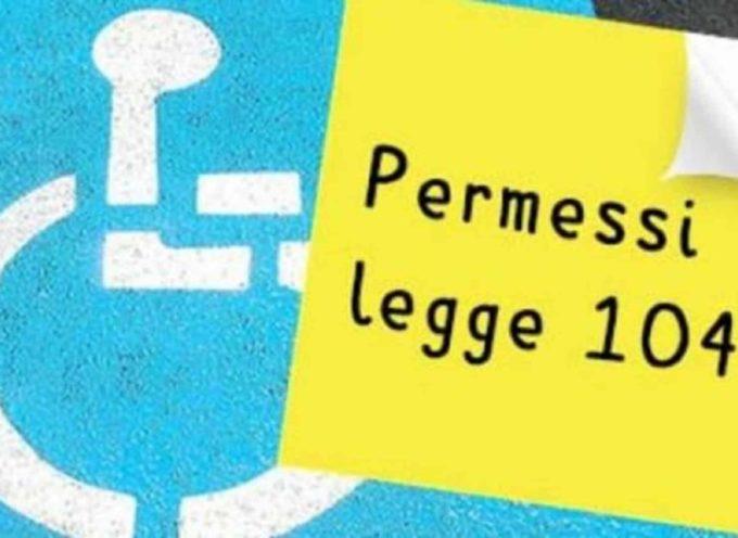 Legge 104, novità Coronavirus: i permessi passano da 3 a 12 giorni