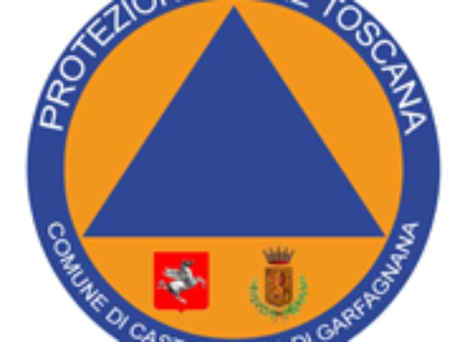 Protezione Civile: attivato presso il Centro Operativo Intercomunale il servizio di assistenza psicologica