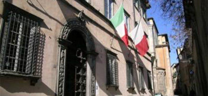 Sostegno alle attività economiche e alle famiglie: il Comune di Lucca definisce un piano per il rilancio della città.