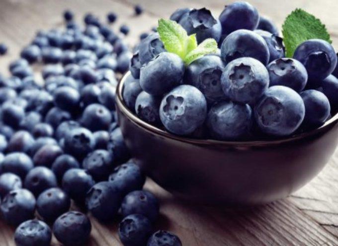 MIRTILLI – Nutrienti, antiossidanti e non solo: 6 benefici