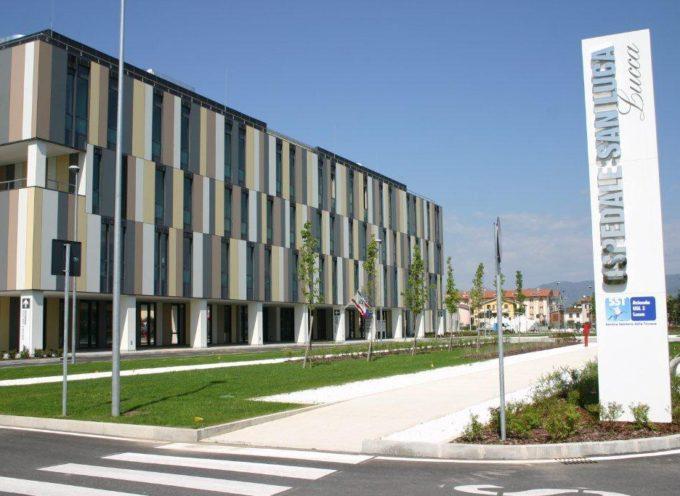 Coronavirus, al via una raccolta di fondi per gli ospedali della Provincia di Lucca