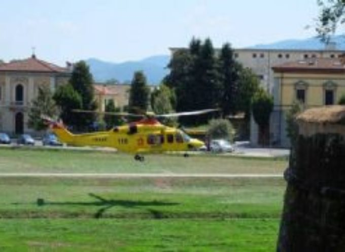lucca – Ospedale senza elisoccorso