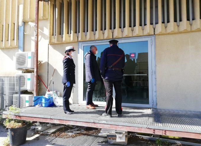 MASSAROSA – Poste Italiane lascia solo due uffici aperti a giorni alterni