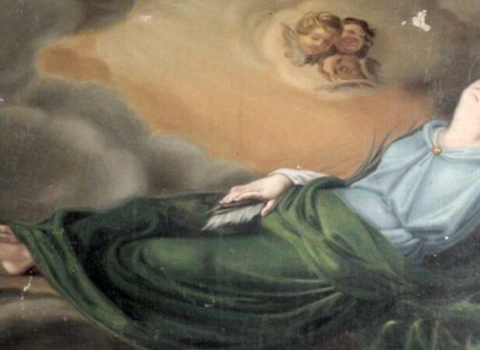 Il Santo del giorno, 22 Marzo: San Basilio e Santa Lea