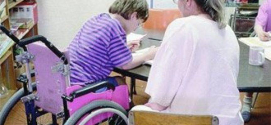 possibili brevi uscite per persone con disabilità intellettiva
