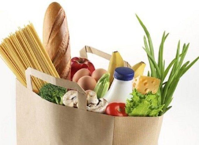 CAPANNORI – Consegna spesa a domicilio: i negozi che aderiscono