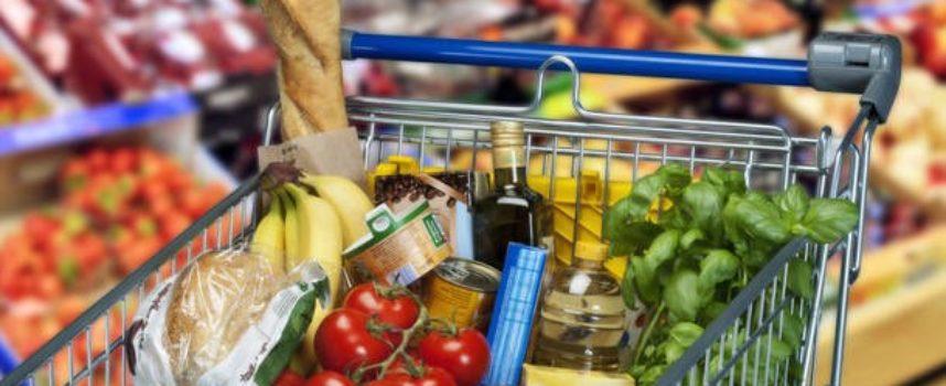 """""""Non occorre affollare i supermercati a tutte le ore:"""