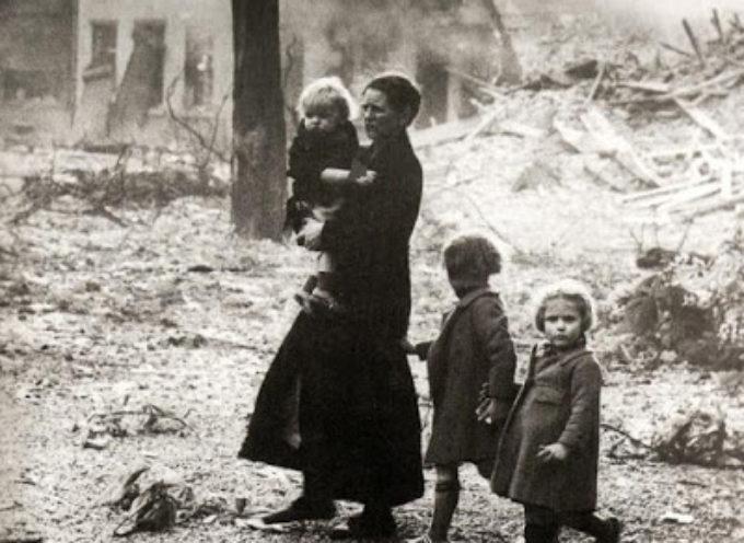 L'epopea degli sfollati garfagnini nella II guerra mondiale. Fatti e testimonianze di una tragedia poco conosciuta