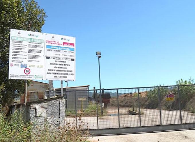 Massarosa contraria al rinnovo per le autorizzazioni dell'impianto per i rifiuti della Morina