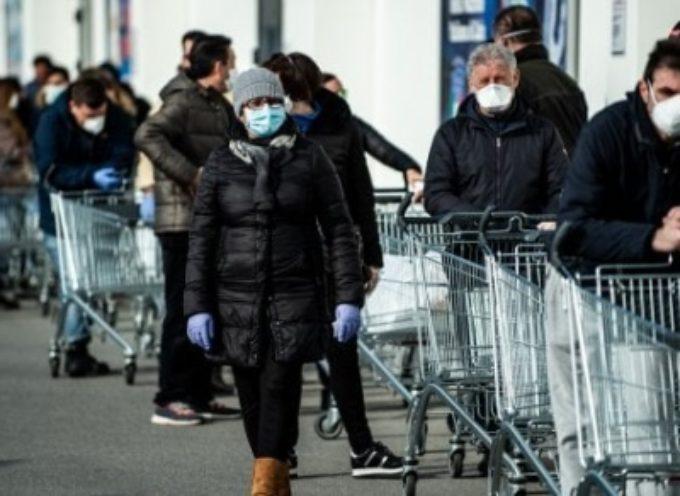 PIETRASANTA – Emergenza Sanitaria: 2 mascherine a domicilio per tutti i residenti, in consegna 50 mila unità